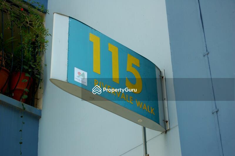 115 Rivervale Walk #0