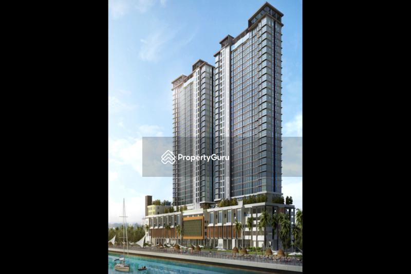 Imperium Residence, Kuantan Waterfront Resort City #0