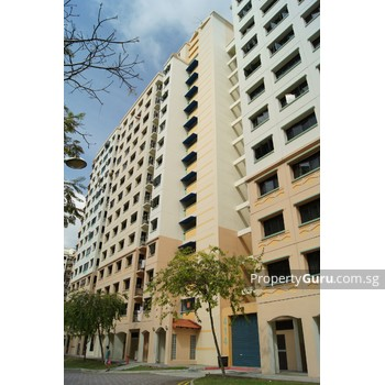 414 Sembawang Drive