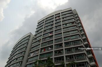 272A Sengkang Central