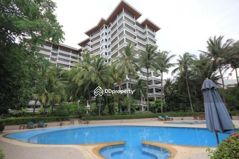 Baan Somprasong condominiums Huahin : บ้านสมประสงค์ คอนโดมิเนียม หัวหิน #0