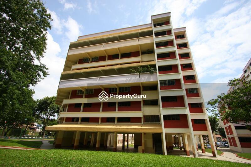 309 Serangoon Avenue 2 #0
