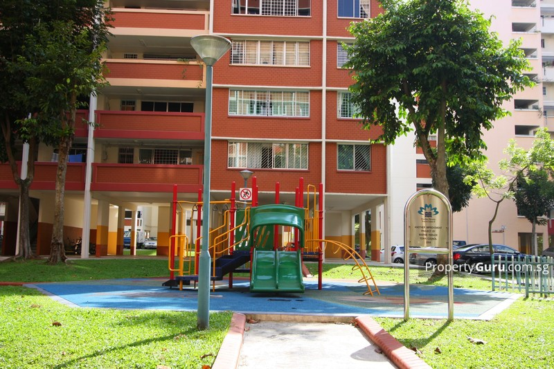 324 Serangoon Avenue 3 #0