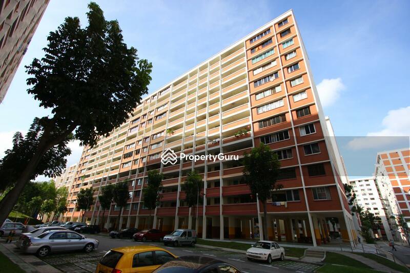 327 Serangoon Avenue 3 #0