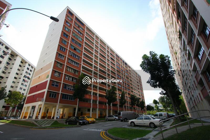 328 Serangoon Avenue 3 #0