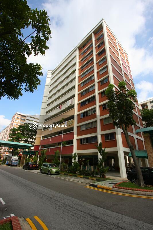 332 Serangoon Avenue 3 #0
