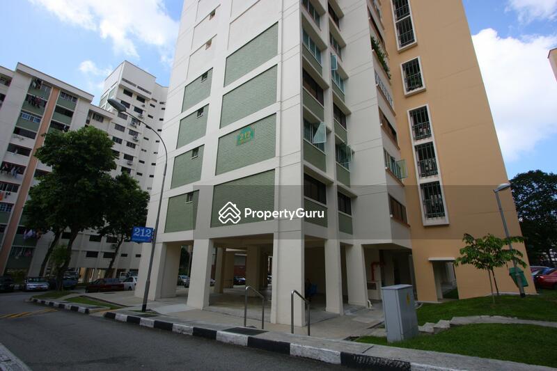 212 Serangoon Avenue 4 #0