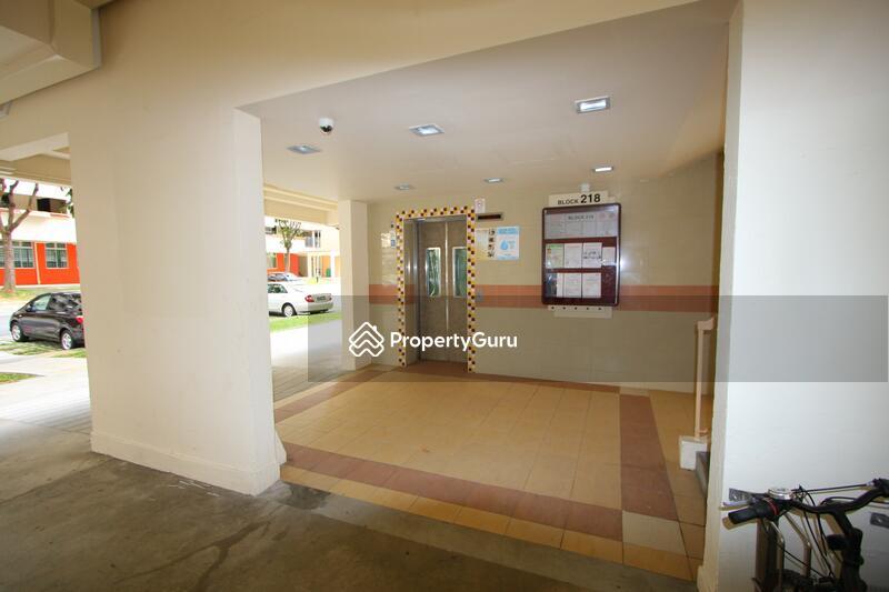 218 Serangoon Avenue 4 #0