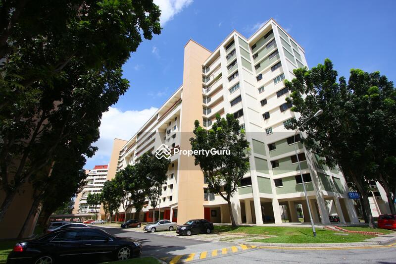219 Serangoon Avenue 4 #0