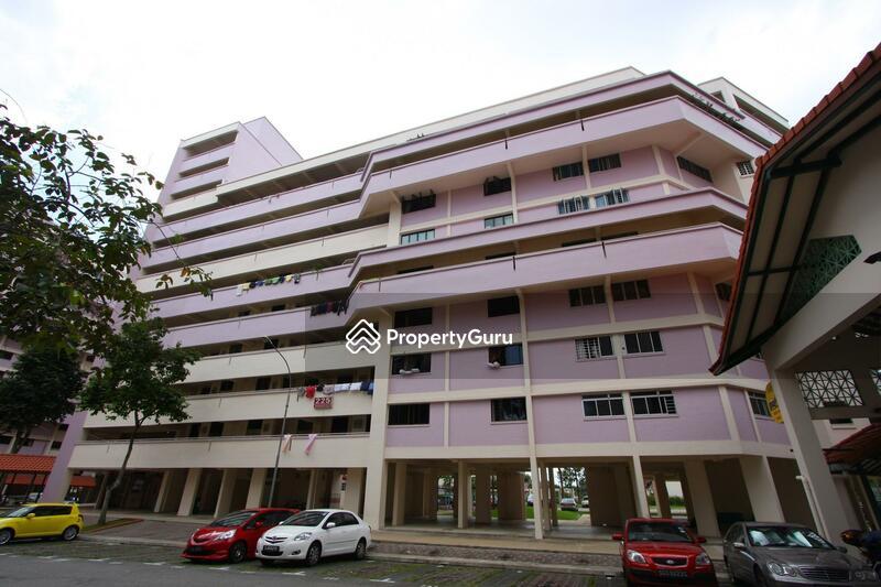 225 Serangoon Avenue 4 #0