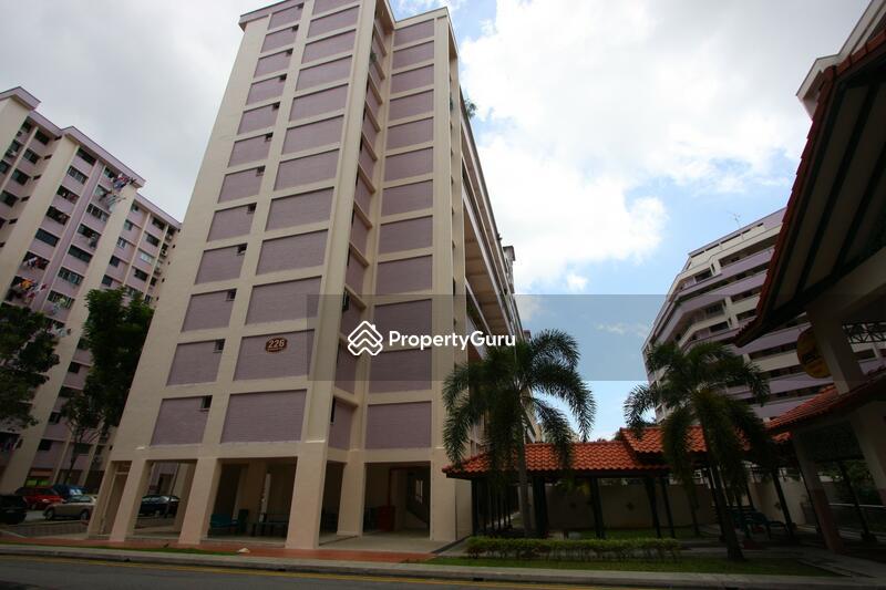 226 Serangoon Avenue 4 #0
