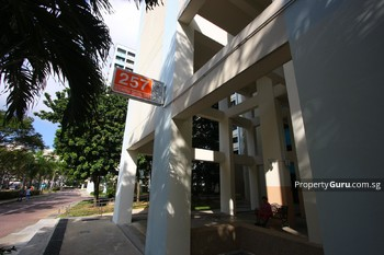 257 Serangoon Central Drive