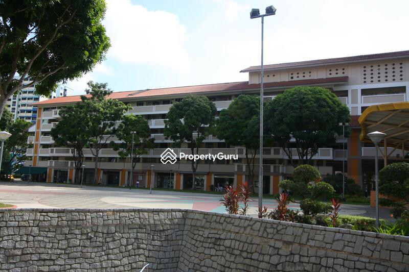 263 Serangoon Central Drive #0