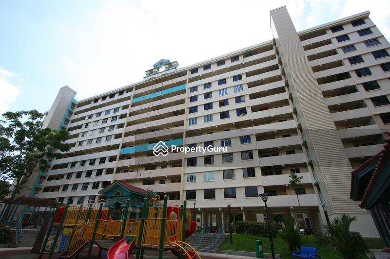 106 Serangoon North Avenue 1 #0