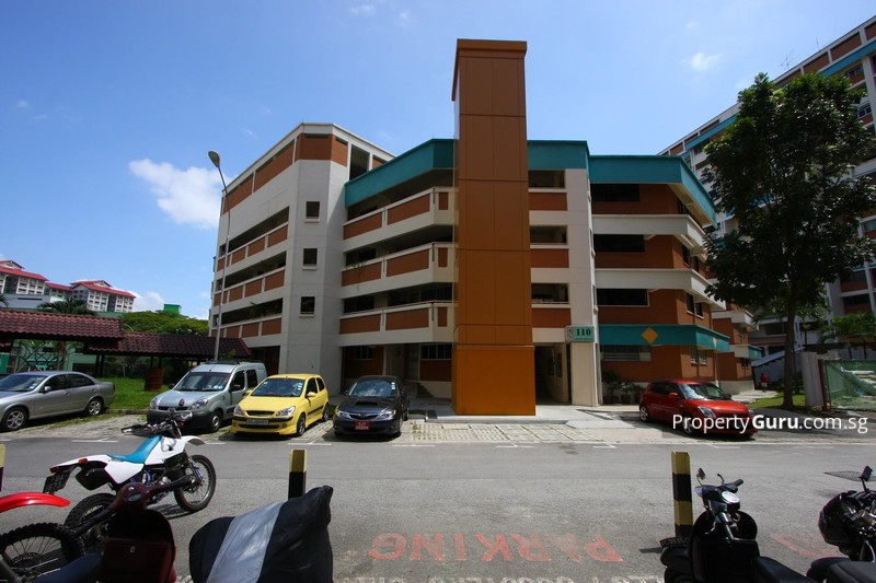 110 Serangoon North Avenue 1 #0