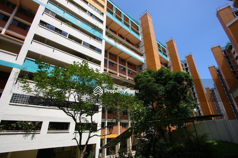 111 Serangoon North Avenue 1 #0