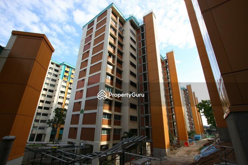 116 Serangoon North Avenue 1 #0