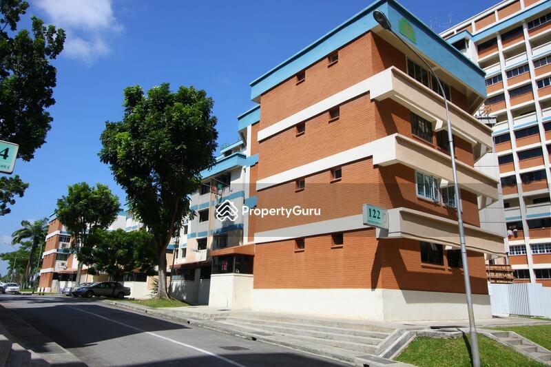 122 Serangoon North Avenue 1 #0