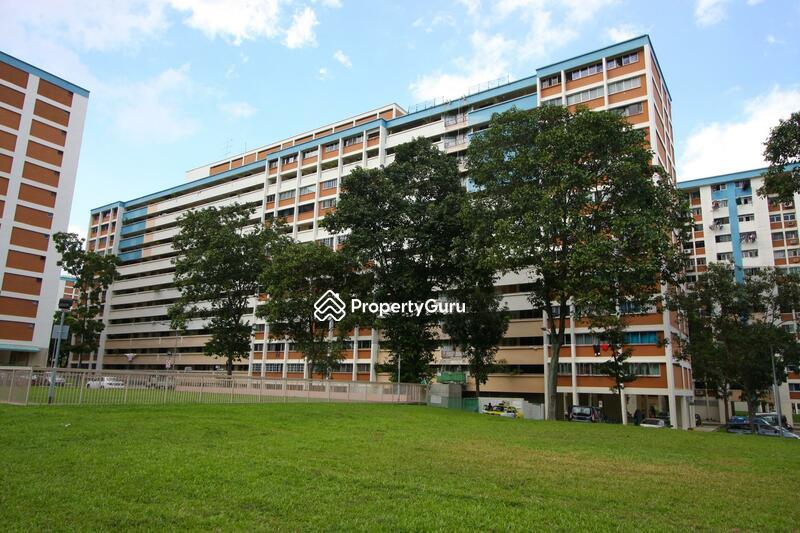 143 Serangoon North Avenue 1 #0