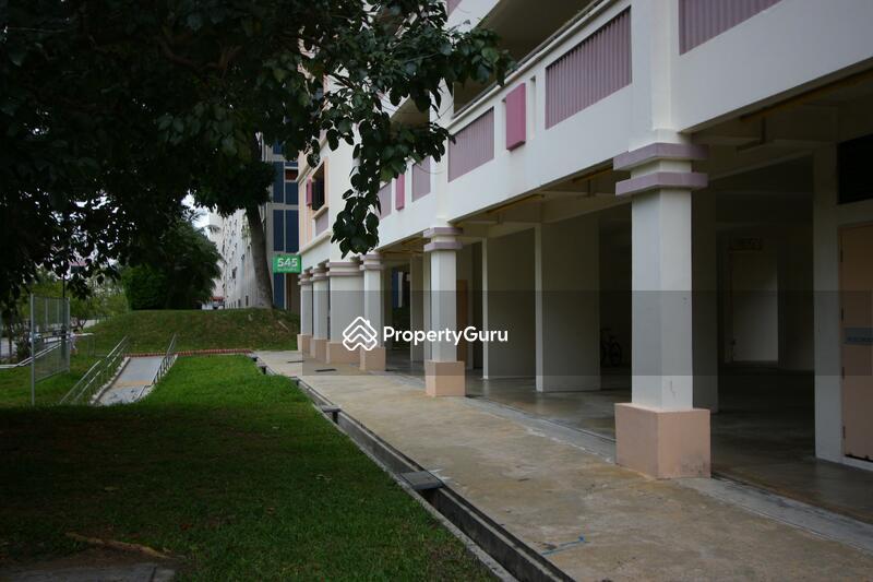 545 Serangoon North Avenue 3 #0