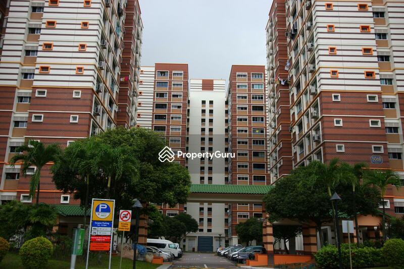 506 Serangoon North Avenue 4 #0