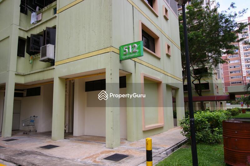 512 Serangoon North Avenue 4 #0