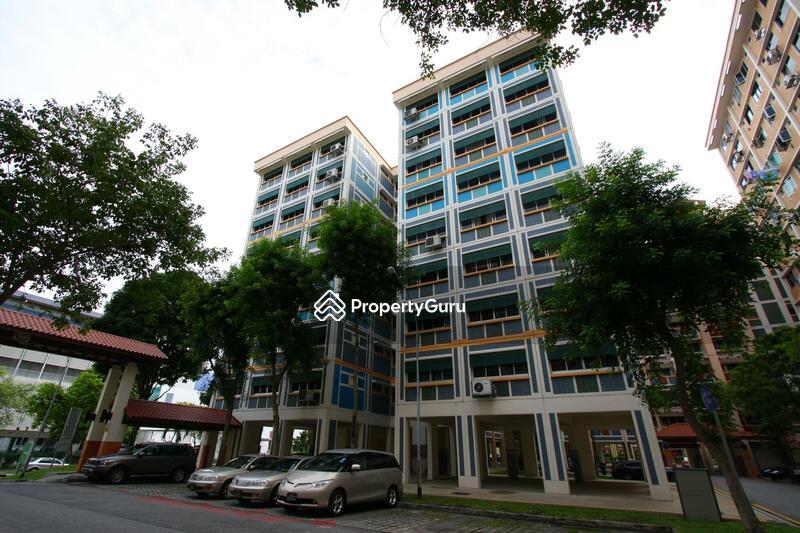 519 Serangoon North Avenue 4 #0