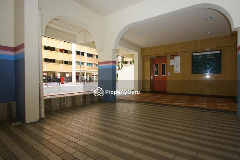 524 Serangoon North Avenue 4 #0