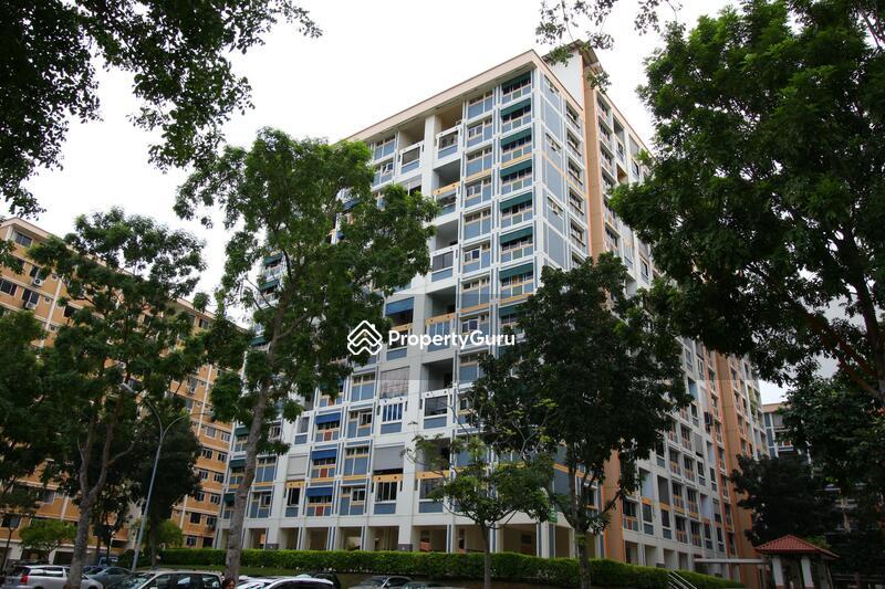525 Serangoon North Avenue 4 #0