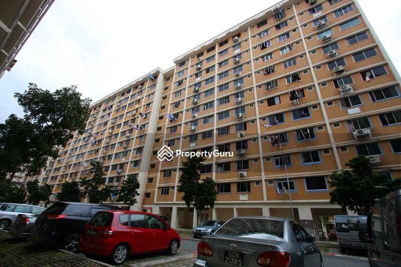 540 Serangoon North Avenue 4 #0