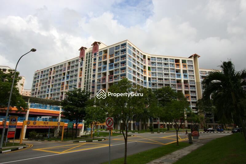 542 Serangoon North Avenue 4 #0