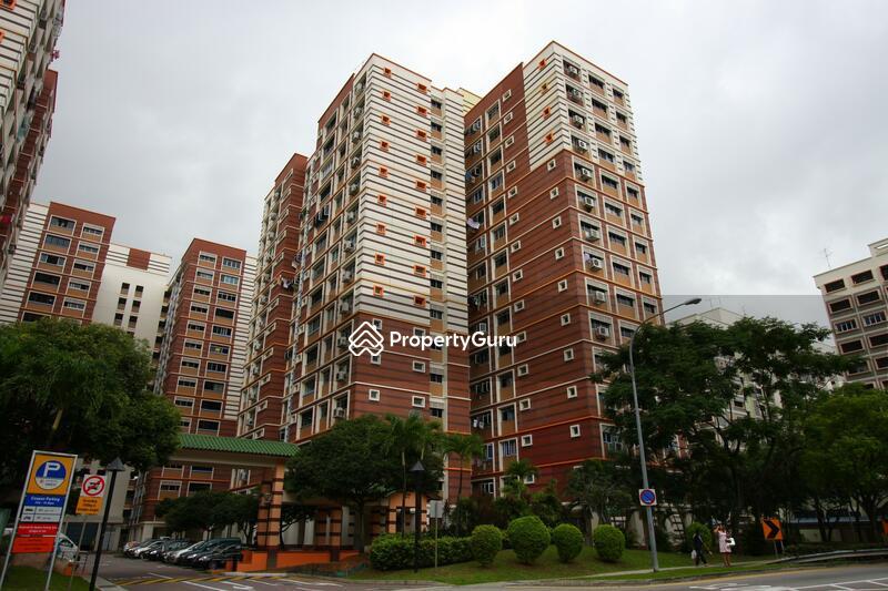 506B Serangoon North Avenue 4 #0