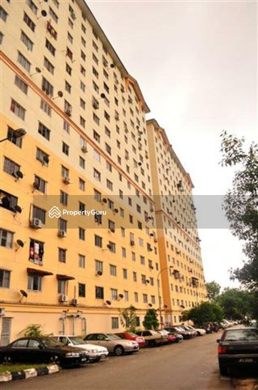 Apartment Sri Rakyat #0