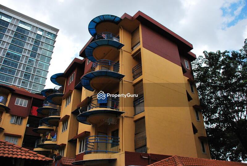 Apartment BNM #0