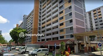 443 Ang Mo Kio Avenue 10