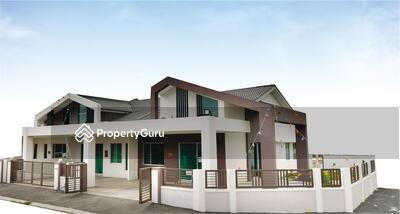 - Riverpark Residence @ Klebang