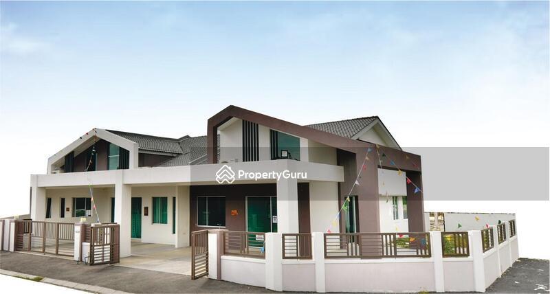 Riverpark Residence @ Klebang #0