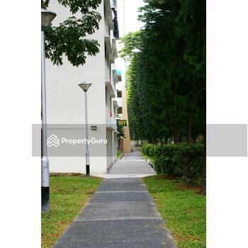 107 Spottiswoode Park Road