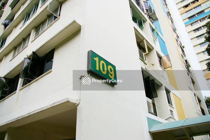 109 Spottiswoode Park Road #0