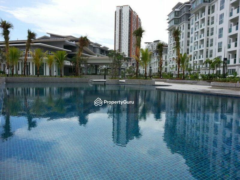 Subang Parkhomes #0