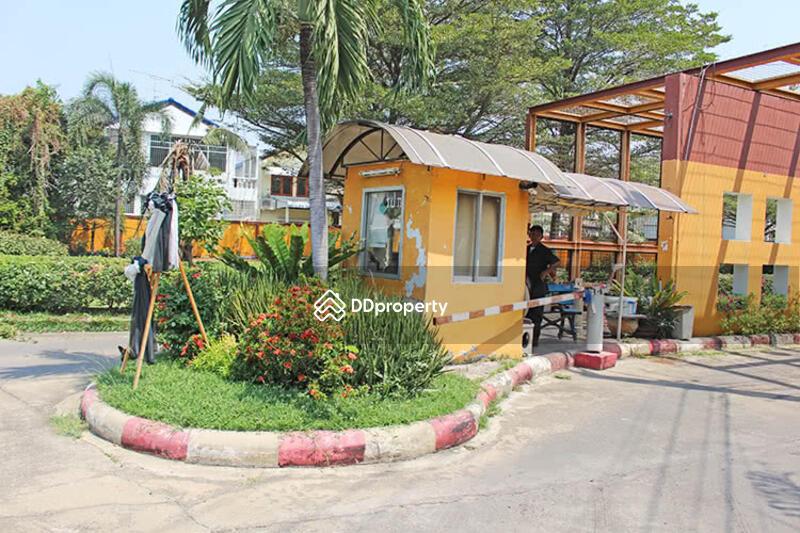 Meuangthong Garden Zone 1 : เมืองทองการ์เด้นท์โซน 1 #0
