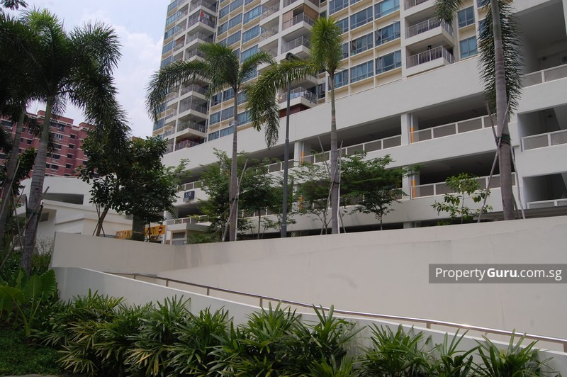 518 Tampines Central 7 #0