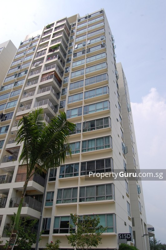515D Tampines Central 7 #0