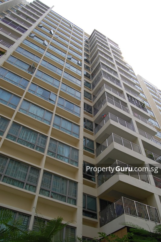 518B Tampines Central 7 #0