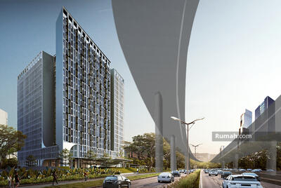 - Tamansari Skyhive Apartment