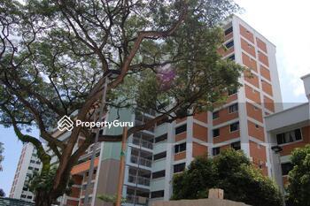 215 Tampines Street 23