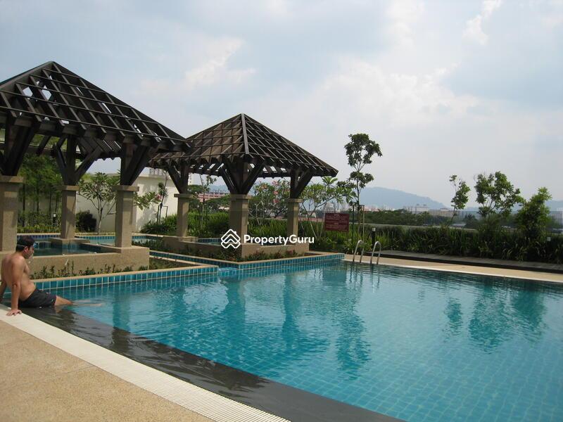 Ampang Putra Residency #0