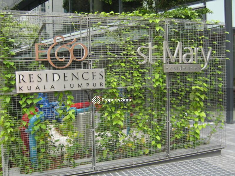 St Mary Residences #0