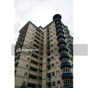 384 Tampines Street 32