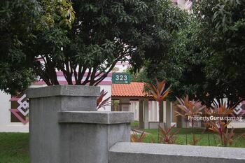 323 Tampines Street 33